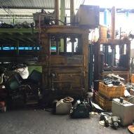 หจก.บุญธรรม รุ่งเรือง สตีล แอนด์ แมชชีน • • รับซื้อ ขาย ประมูลของเก่า เครื่องจักรเก่า อุตสาหกรรมโรงงาน ร้านค้า SME • • ซื้อมา ขายไป • รับซื้อ ประมูล • • ขาย • -เครื่อง จักรเก่าขนาดใหญ่ มือสอง -เครื่อง ฉีดพลาสติก -เครื่อง CNC Press -เครื่อง ปั๊ม -เครื่อง บอยเลอร์ (Boiler) -เครื่อง ชิลเลอร์ (Chiller) -หม้อแปลงอุตสาหกรรม -เครื่องจักรเก่า -ซากเครื่อง Scap ทุกชนิด • ร้านอยู่ที่ 7/3 ม.3 ต.นาดี อ.เมือง จ.สมุทรสาคร • ติดต่อ 081-580-7104 (วัฒน์) 081-818-4842 (สำเริง) 089-444-3324 • E-mail: teerawat130@gmail.com bt2hand@gmail.com • https://www.facebook.com/Bt2Hand/ https://bt2hand.wordpress.com/ http://www.bt-2hand.com/